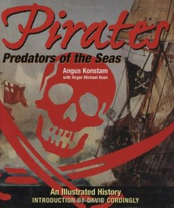 Baixar Pirates – predators of the seas pdf, epub, ebook