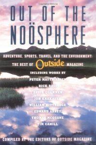 Baixar Out of the noosphere pdf, epub, eBook