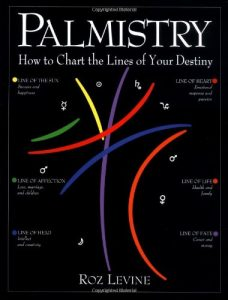 Baixar Palmistry – how to chart the lines of your destiny pdf, epub, ebook