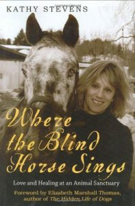 Baixar Where the blind horse sings pdf, epub, ebook