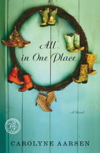 Baixar All in one place pdf, epub, eBook
