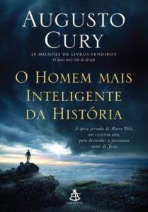 Baixar O Homem Mais Inteligente da História pdf, epub, ebook