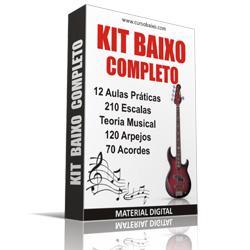 Baixar Kit Baixo Completo pdf, epub, ebook