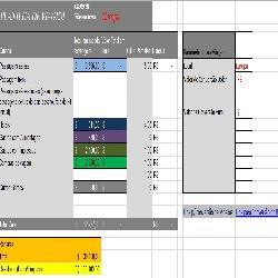 Baixar Planilha Orçamento Viagem pdf, epub, ebook