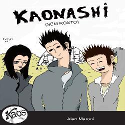 Baixar Kaonashi pdf, epub, ebook