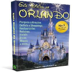 Baixar Guia Digital de Orlando pdf, epub, ebook