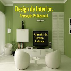 Baixar Design de Interiores, Curso Profissional. pdf, epub, ebook