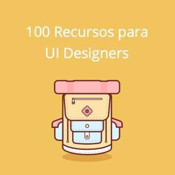 Baixar 100 Recursos para UI Designers pdf, epub, ebook