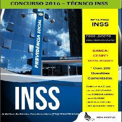 Baixar RESUMAÇO de Dir. Previdenciário + 200 Questões (INSS/2016) E-book pdf, epub, ebook