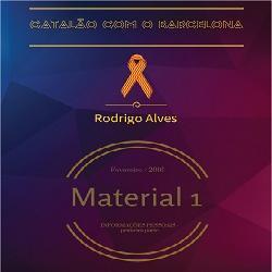 Baixar Catalão com o Barcelona – Professor Rodrigo Alves – Apostila 1 pdf, epub, ebook