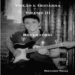 Baixar EBOOK VOLUME 3 CURSO COMPLETO DE VIOLÃO E GUITARRA pdf, epub, eBook