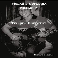 Baixar EBOOK VOLUME 4 CURSO COMPLETO DE VIOLÃO E GUITARRA pdf, epub, eBook