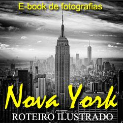 Baixar Nova York – Roteiro Ilustrado pdf, epub, eBook