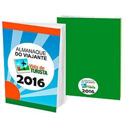 Baixar Almanaque do Viajante 2016 pdf, epub, ebook
