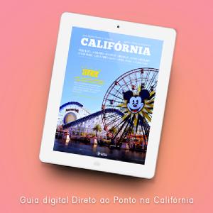 Baixar Guia Rumo a Orlando – Direto ao Ponto Na Califórnia pdf, epub, ebook
