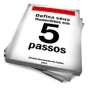 Baixar Defina seus honorários em 5 passos pdf, epub, ebook