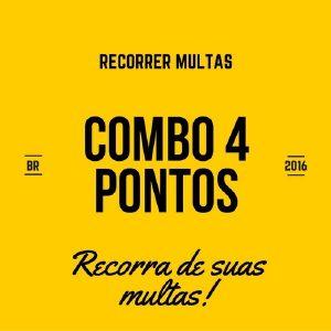 Baixar COMBO DE DEFESAS DE MULTAS DE TRÂNSITO DE ATÉ 4 PONTOS NA CNH pdf, epub, eBook