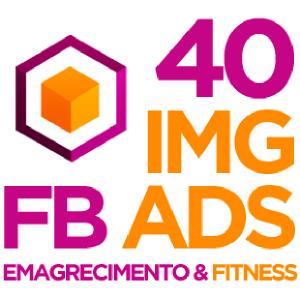 Baixar 40 Imagens para Fb Ads – Nicho: Emagrecimento pdf, epub, ebook