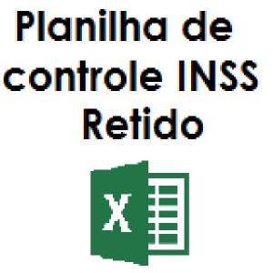 Baixar Planilha Retenção/Créditos INSS – Lei 9711/98 pdf, epub, ebook
