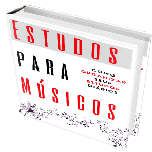 Baixar Estudos para Músicos pdf, epub, eBook