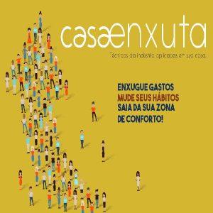 Baixar Casa Enxuta pdf, epub, ebook