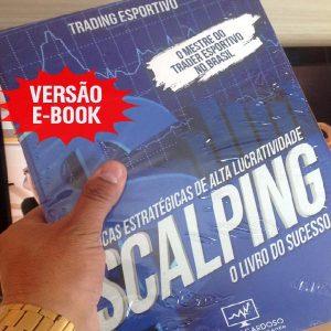 Baixar E-book Scalping do Trader Cardoso pdf, epub, ebook