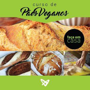 Baixar Apostila de Pães Veganos e Pastas – 15 Receitas passo a passo pdf, epub, ebook