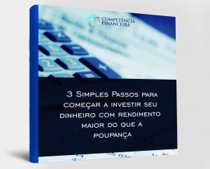 Baixar Ebook 3 Simples Passos para Começar a Investir seu Dinheiro no Tesouro Direto pdf, epub, ebook