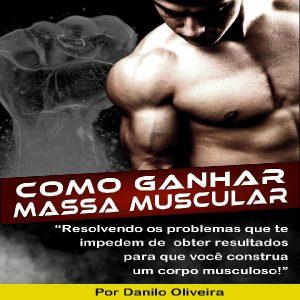 Baixar Como Ganhar Massa Muscular pdf, epub, ebook