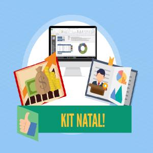 Baixar Kit Natal sem Segredos pdf, epub, ebook