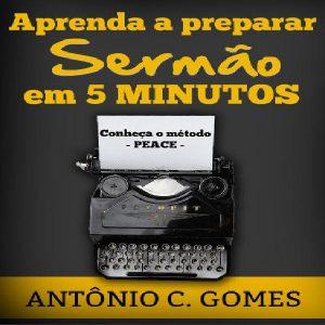 Baixar Aprenda a preparar Sermão em 5 minutos pdf, epub, ebook