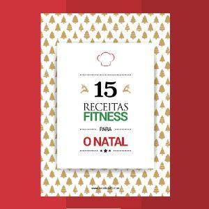 Baixar 15 Receitas FIT de Natal pdf, epub, eBook