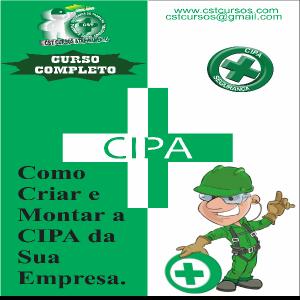 Baixar Curso Como Criar e Montar a CIPA da sua empresa. pdf, epub, ebook