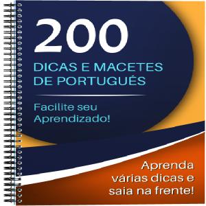 Baixar 200 Dicas e Macetes de Português pdf, epub, ebook