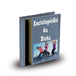 Baixar Enciclopédia da Dieta pdf, epub, ebook