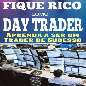 Baixar FIQUE RICO COMO DAY TRADER pdf, epub, ebook
