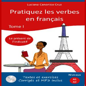 Baixar Pratiquez les verbes pdf, epub, ebook