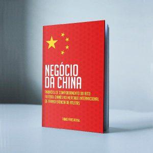 Baixar E-Book Negócio da China: padrões de comportamento do rico futebol chinês no mercado internacional de transferência de atletas pdf, epub, ebook