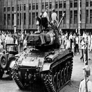 Baixar HB – Governo Castello Branco aos anos de chumbo (1964-1974) pdf, epub, ebook