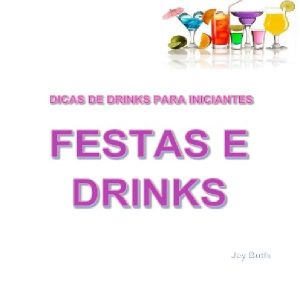 Baixar Dicas de drinks para iniciantes pdf, epub, eBook