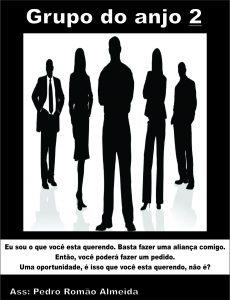 Baixar Grupo do anjo 2. História / Filme pdf, epub, ebook