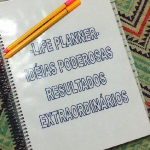 Baixar LIFE PLANNER – IDÉIAS PODEROSAS, RESULTADOS EXTRAORDINÁRIOS pdf, epub, ebook