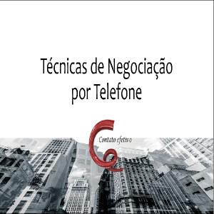 Baixar Curso de Técnicas de Negociação por Telefone pdf, epub, ebook