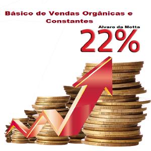 Baixar Básico de Vendas Orgânicas e Constantes pdf, epub, eBook