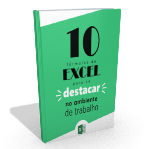 Baixar 10 Fórmulas do Excel para se destacar no ambiente de trabalho pdf, epub, eBook