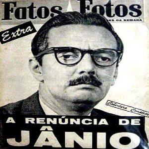 Baixar HB – Do Governo Jânio ao golpe de 1964 (1961-64) pdf, epub, ebook