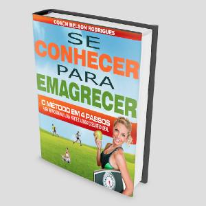 Baixar E-book Se Conhecer para Emagrecer pdf, epub, ebook