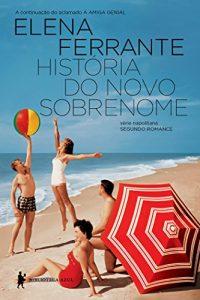 Baixar História do Novo Sobrenome pdf, epub, ebook