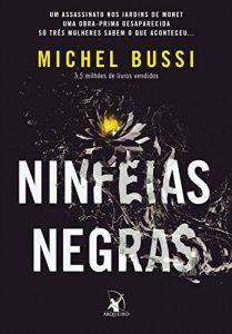 Baixar Ninfeias Negras pdf, epub, eBook