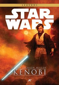 Baixar Star Wars – Kenobi pdf, epub, eBook